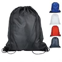 Pack of 25 Reinforced Drawstring Rucksacks